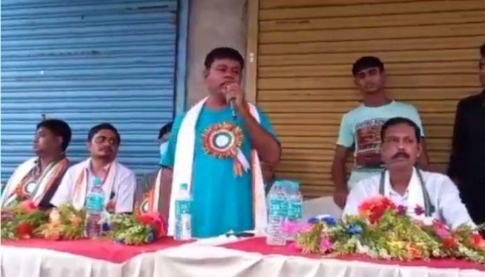 TMC Panchayat Pradhan now threatens ISF with economic boycott