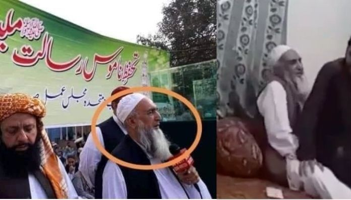 Pakistan: Video of Madrassa cleric sexually assaulting victim goes viral