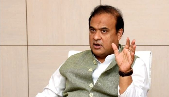 Himanta Biswa Sarma pushes for two-child policy. Here is what he saidHimanta Biswa Sarma pushes for two-child policy. Here is what he said