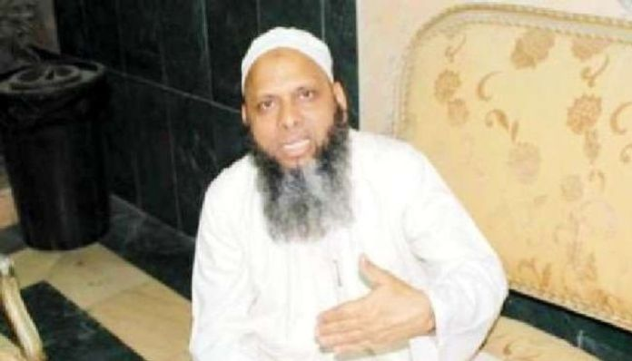 Islamists defend ISI-backed conversion mastermind Umar Gautam on Twitter