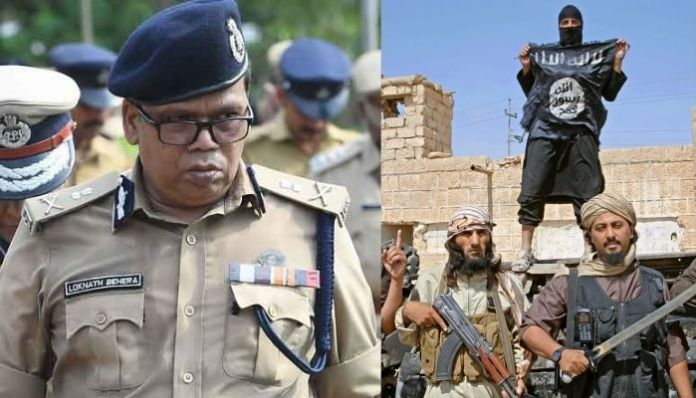 ISIS recruits from Kerala because people are educated: Outgoing DGP