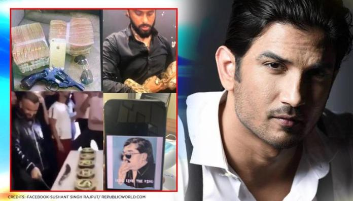 NCB arrests another drug peddler linked with Dawood gang, links to SSR death to be probed