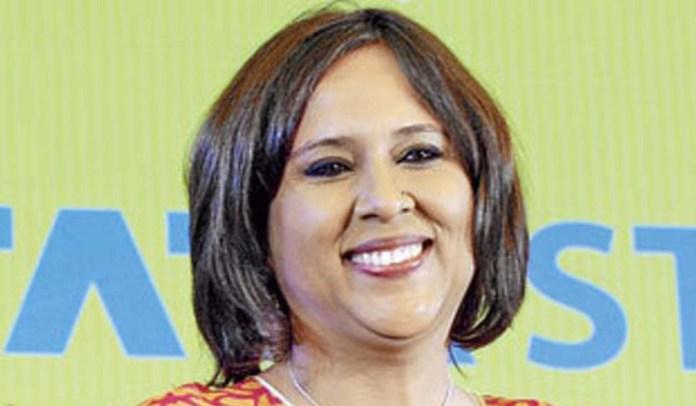 Barkha Dutt enters hospital ICU to report on Covid-19