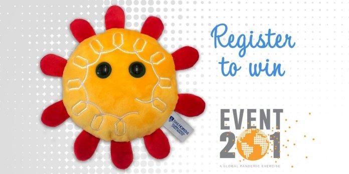 Even 201 coronavirus pandemic simulation exercise
