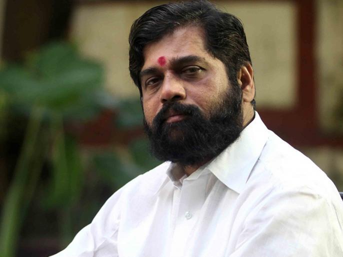 Marathi artist arrested for Facebook post against Sena minister Eknath Shinde