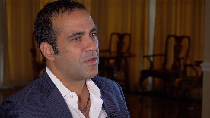 Aatish Taseer shows how his 'jamaat' has mastery over playing victim, brands Bollywood pro-Modi even as it remains anti-Hindu
