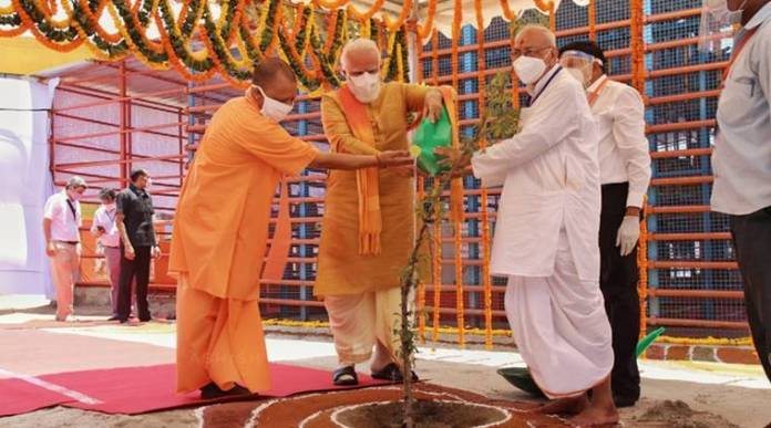 Here's why rumours of a conflict between Yogi Adityanath and Narendra Modi are only figments of imagination