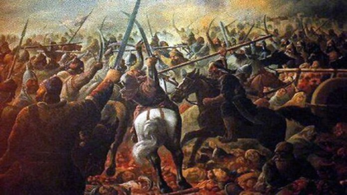 The Third Battle of Panipat: Jihad of the temple destroying hoards, the Marathas and the far-reaching effects of the loss