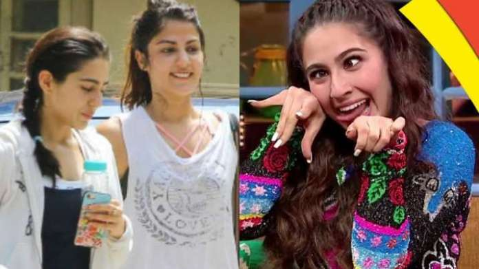 Rhea Chakraborty tells NCB Sara Ali Khan offered her marijuana and vodka, SSR's family used to have drugs with him