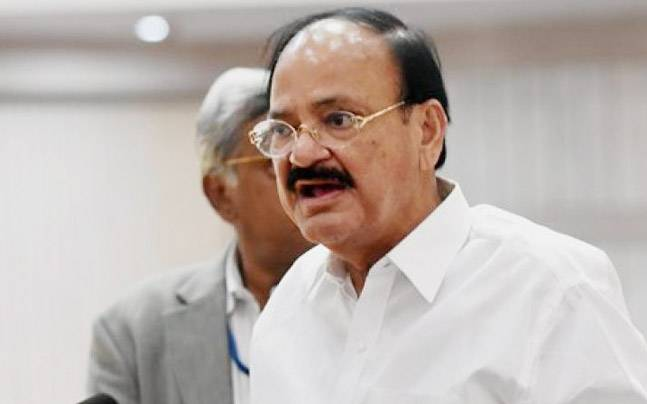 Twitter says it removed verified badge from Vice President Venkaiah Naidu's account due to 'inactivity': Here is why their argument is flawed
