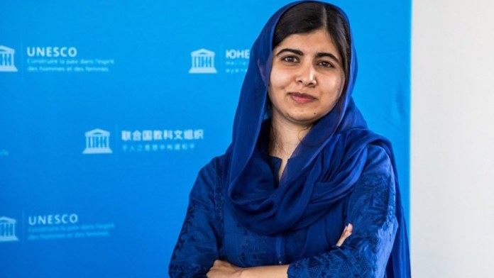 Pakistan: School textbooks showing Malala Yousafzai as 'important personality' seized, documentary to 'expose' her among youth