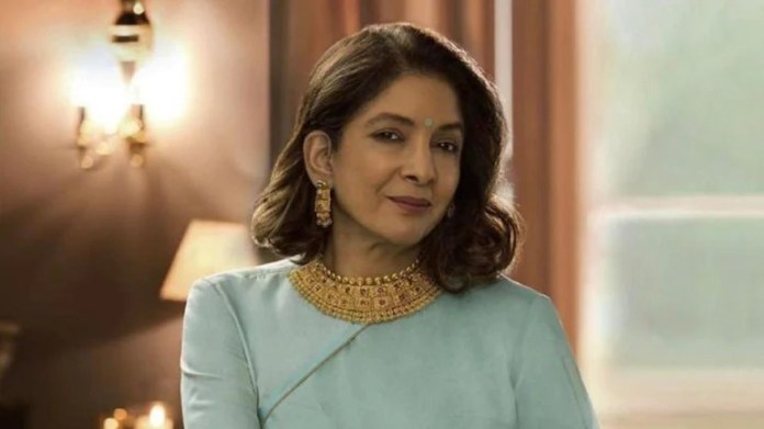 Clout chasing and perverse incentive structure: Why Neena Gupta is being targeted for an ad emphasising hygiene