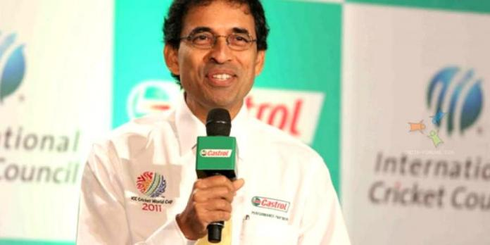 Harsha Bhogle branded 'Sanghi' for calling SARS-COV-2 the 'Chinese virus', commentator defends himself