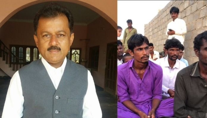Pakistan: 60 Hindus converted to Islam in one go in Sindh province
