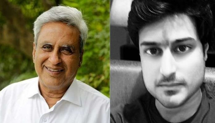 Bhardwaj Speaks' deletes Twitter account after threats of legal action: Details