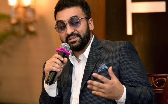 Raj Kundra reportedly had a backup platform to stream content incase HotShot App ran into trouble