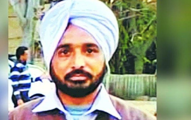 Punjab: Congress worker happy Bajwa commits suicide