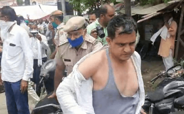 Rajatshan: BJP's SC Morcha leader attacked and assaulted by mob of farmer protestors