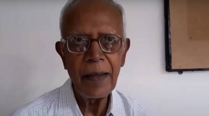 Bhima Koregaon violence accused Stan Swamy passes away during imprisonment, informs lawyer