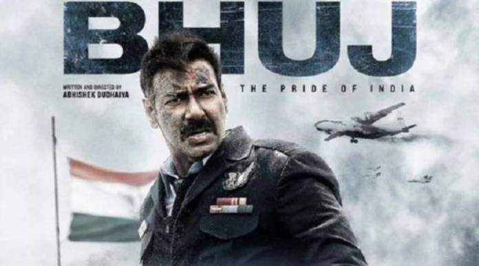 Here's what we know so far about the Bhuj The Pride of India movie