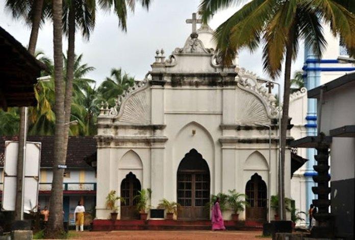 Syro-Malabar church
