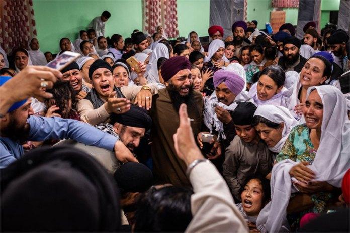 Sikh Hindus