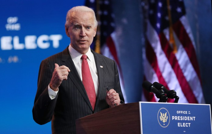 Mental health in decline, President Joe Biden accuses Russia of violating US sovereignty through election interference
