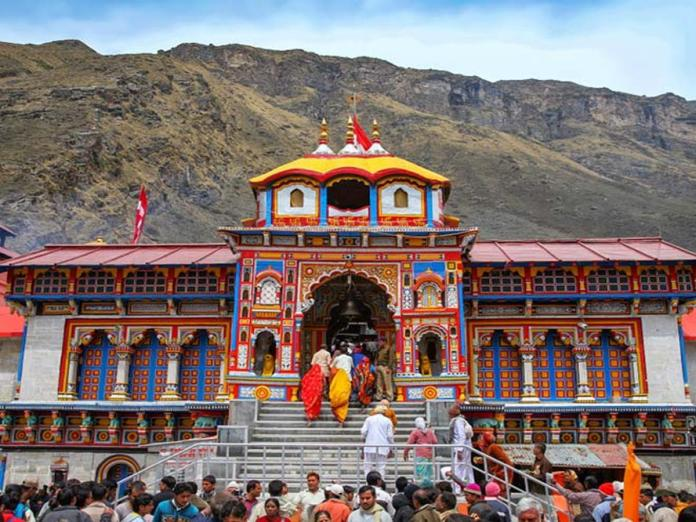 No, Namaz was not held at Badrinath temple premises: Police clarifies