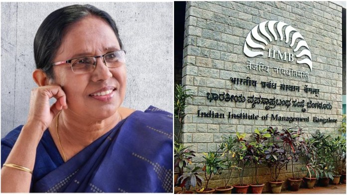 Kerala has been one of the worst performing states along with Maharashtra throughout the first and second waves, but ex-Health Minister to lecture on Covid management