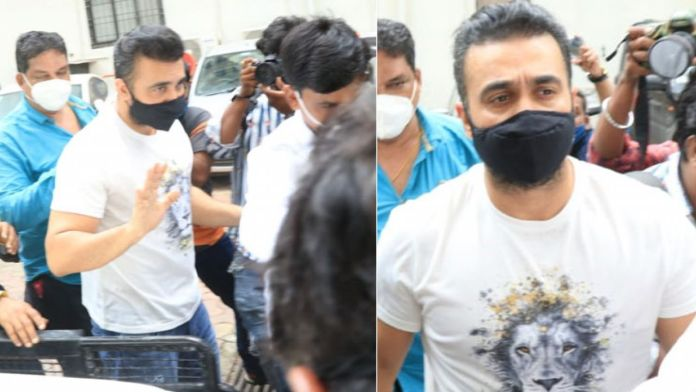 Porn film case: Absconding accused had emailed ACB saying Raj Kundra had paid bribe to Mumbai Police to evade arrest