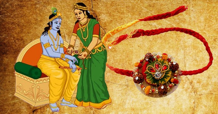 Here is why Venkatesh Prasad and others are remembering Draupadi on Raksha Bandhan