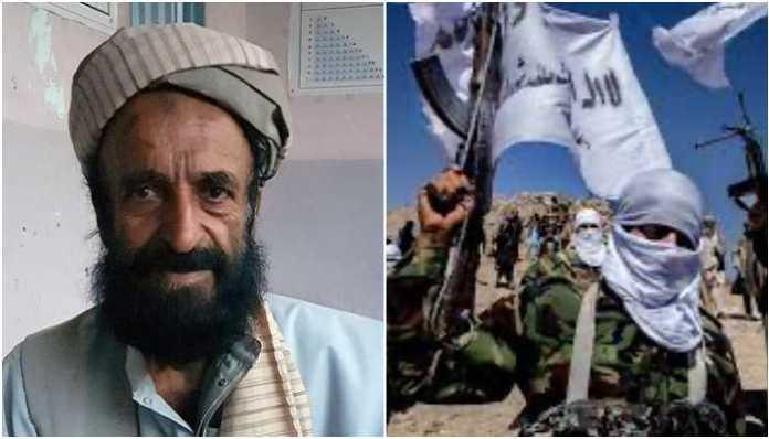 Afghan historian killed by Taliban