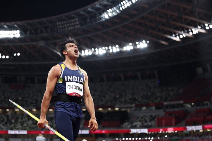 Neeraj Chopra wins Gold, and he is abused by some 'liberals': Understanding the disease that Indians have to get rid of