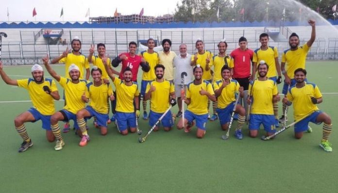 Tokyo Olympics: How one academy in Punjab turned around India's fortunes in field hockey?