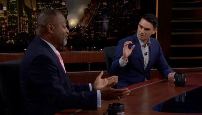 Conservative host Ben Shapiro destroys race-baiting MSNBC journalist