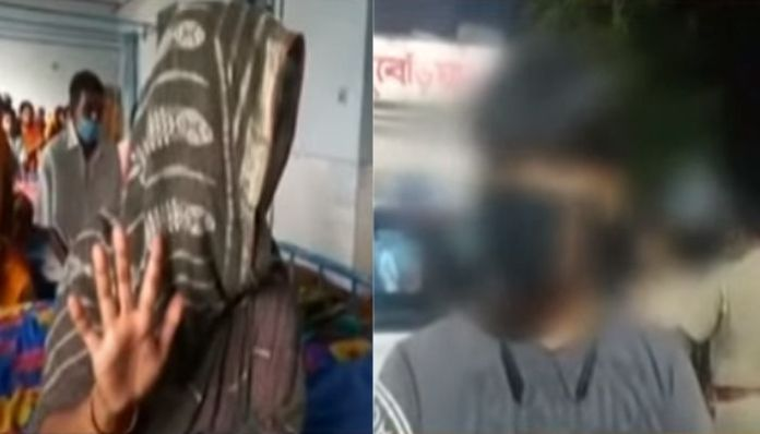 West Bengal: Wife of BJP worker gang-raped by TMC men, two arrested