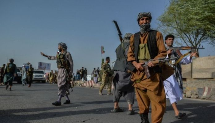 Afghanistan: 30 Pakistani terrorists linked with Taliban killed in airstrikes, injured Taliban extremists undergoing treatment in Pakistan