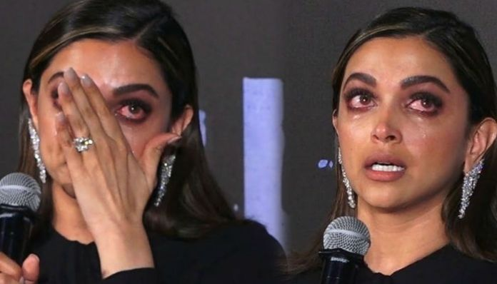 Deepika Padukone auctions clothes she wore for funerals, her PR team gets into firefighting mode