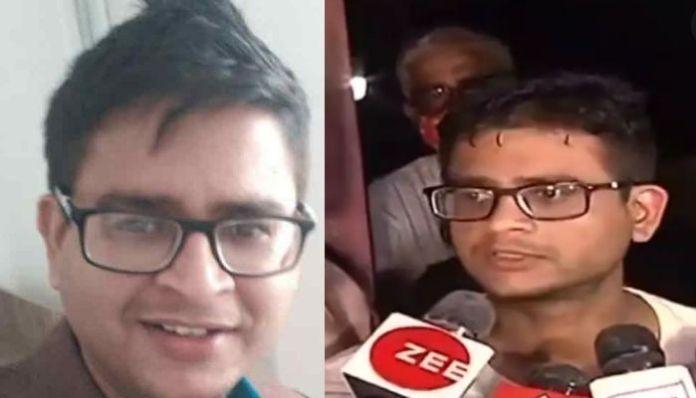 Indian national, evacuated from Afghanistan, praises Taliban on reaching Kolkata