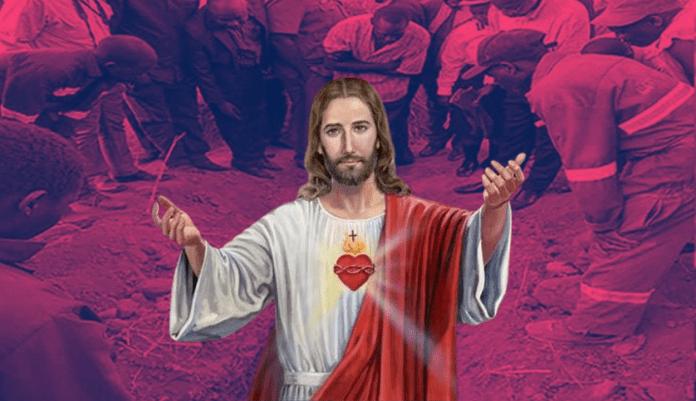 Zambian pastor killed in a failed 'resurrection' attempt