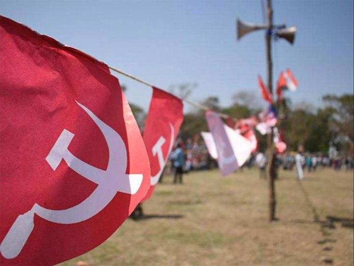 CPI (M) to hoist Tricolour