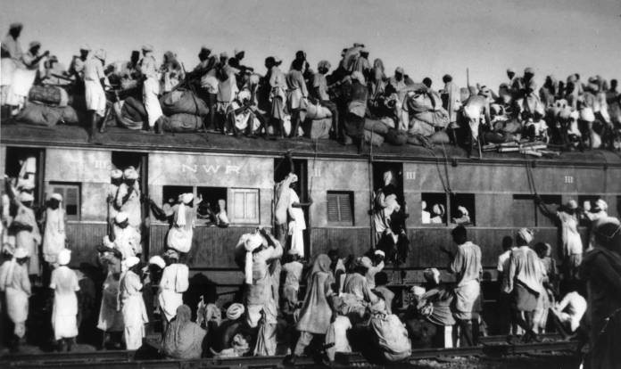 Partition Horrors Remembrance Day