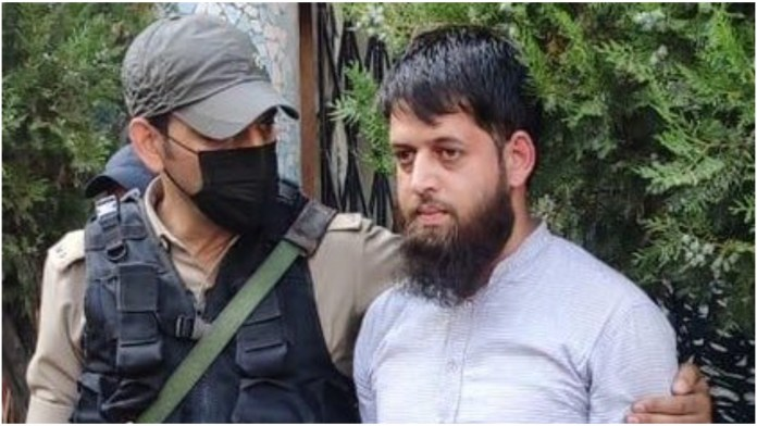 CNS News Agency journalist arrested with grenades, was arrested in 2019 for helping terrorists
