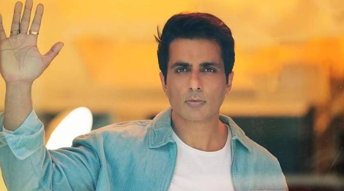 Sonu Sood becomes brand ambassador of Special Olympics Bharat, to accompany Indian contingent to World Winter Games Russia