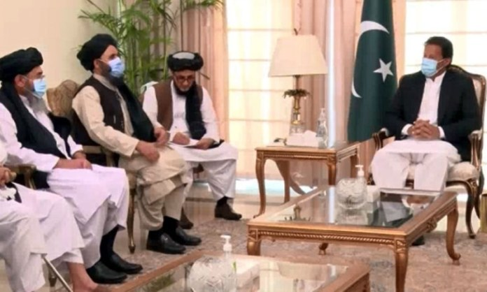 Pakistan is Taliban: Behind Taliban's take over in Afghanistan, is Pakistan explicit support and strategy