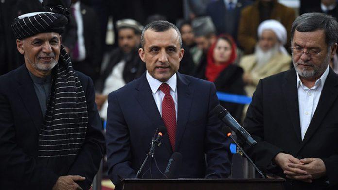 Caretaker President of Afghanistan Amrullah Saleh slams Joe Biden administration for abandoning people of his country: What he said