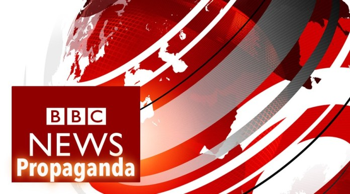 BBC follows 'standards' set by propaganda website The Wire, solicits applications based on caste and religion