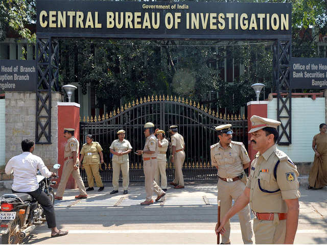 CBI files 10 more cases in Bengal post-poll violence, total cases 31 now