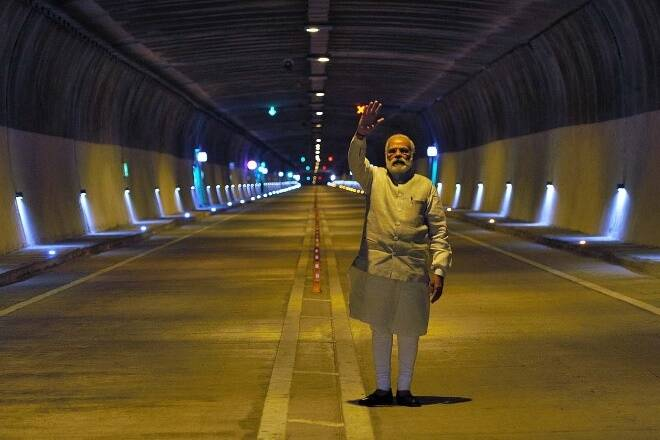PM Modi wants a list of infra projects delayed due to court and NGT orders, losses to tax payers