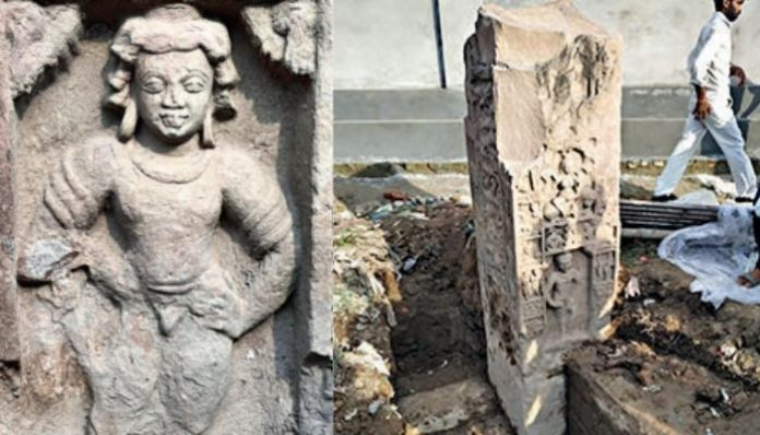 ASI excavates 1500 year old temple from Gupta era. Here is the significance